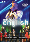 Michael English - Live From The Inec, Killarney DVD