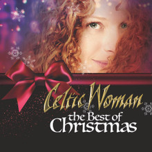 Celtic Woman - The Best Of Christmas CD