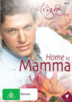 Patrizio Buanne - Home To Mama CD/DVD