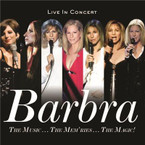 Barbra Streisand -  The Music…The Mem'ries…The Magic! (Deluxe Edition)