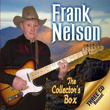 Frank Nelson - The Collector's Box 3CD