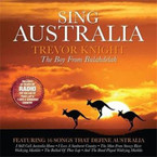 Trevor Knight - Sing Australia CD