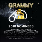 Various Artist - 2018 Grammy Nominees CD