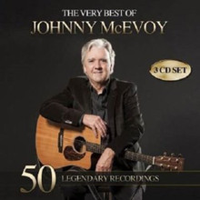 Johnny McEvoy - The Very Best Of 3CD