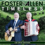 Foster & Allen - Timeless CD/DVD
