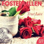 Foster & Allen - True Love 3CD
