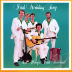The Noel Henry Irish Showband - Irish Wedding Song CD