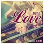 Various Artists - The Real Love 3CD