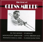 Glenn Miller - The Best Of Glen Milller (Gold Series) CD