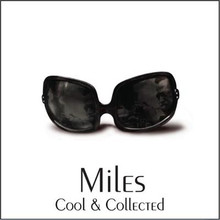 Miles Davis - Cool And Collected: The Very Best Of Miles Davis (Gold Series) CD