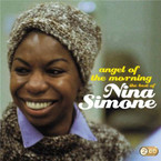 Nina Simone - Angel Of The Morning: The Best Of Nina Simone (Gold Series) 2CD