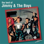 Jimmy & The Boys - The Best Of CD