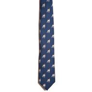 Chipp Jack Russel Terrier tie