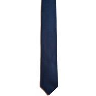 Chipp Blue Grenadine Tie