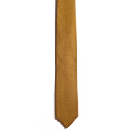 Chipp Gold Grenadine Tie