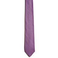 Chipp Lilac Grenadine Tie