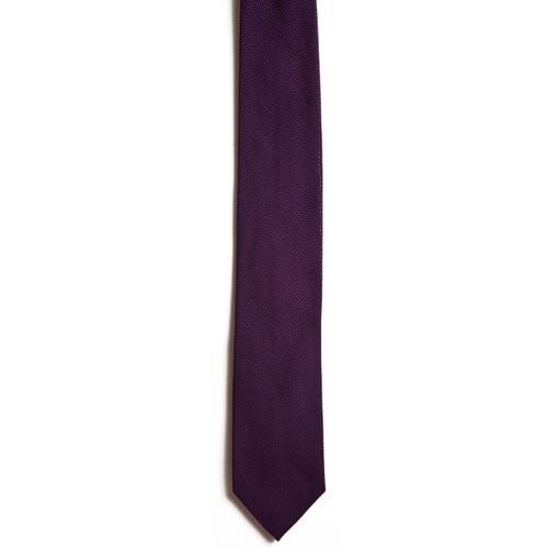 Chipp Purple Grenadine Tie