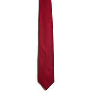 Chipp Red Grenadine Tie