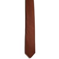 Chipp Rust Grenadine Tie
