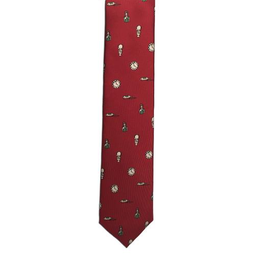Chipp Baseball Tie