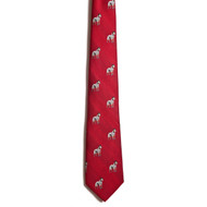 Chipp Australian Cattle Dog tie