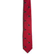 Chipp Bernese Mountain Dog tie