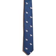 Chipp Bichon Frise tie
