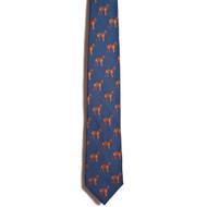 Chipp Bloodhound tie