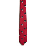Chipp Border Collie tie