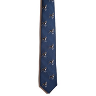 Chipp Boston Terrier tie