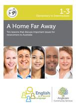 A Home Far Away (Digital copy only)