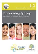 Discovering Sydney (Digital copy only)