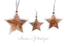 Aboriginal Star