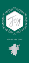 Gift of Joy-Green-Your choice $