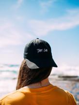 Take Love Cap - Black