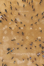 Refugee Film Festival - Human Flow Tickets