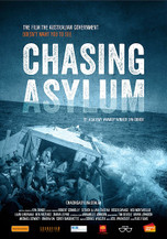 Refugee Film Festival - Chasing Asylum Tickets