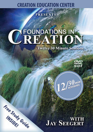 Foundations in Creation (Seminar Series)