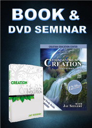 Book & DVD Seminar Package