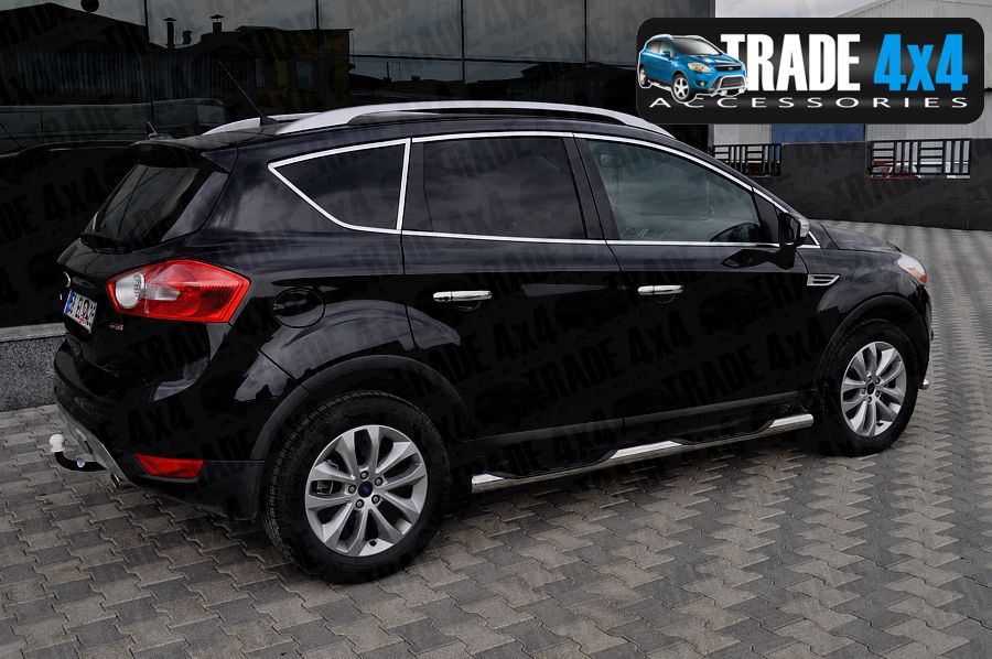 Ford Kuga Door Handle Covers Kuga Side Styling Accessories