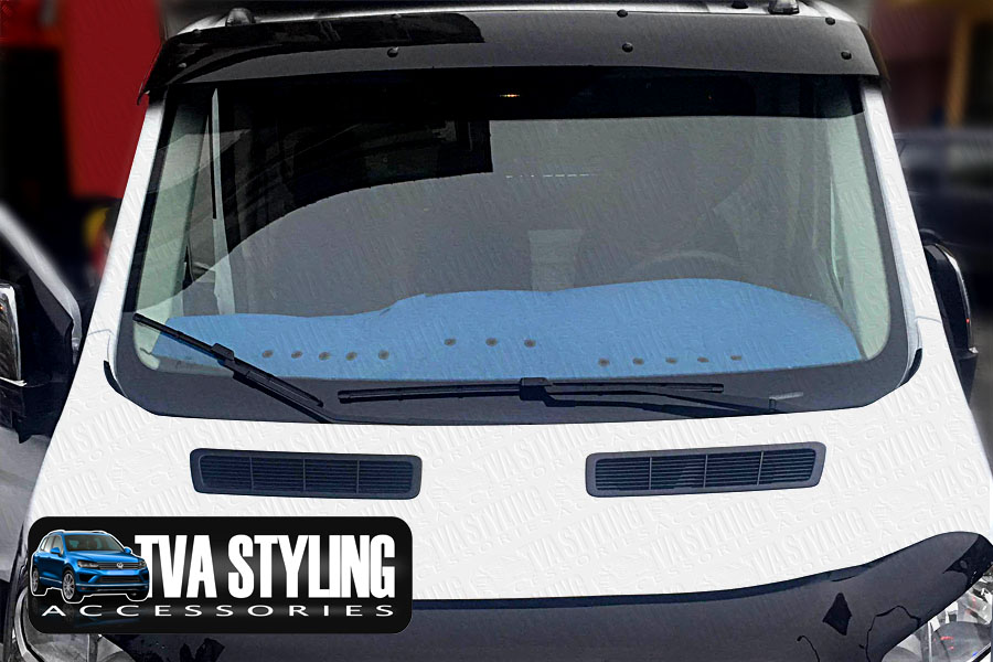 Mercedes sprinter sun visor shield mercedes sprinter for Mercedes benz sprinter sun visor