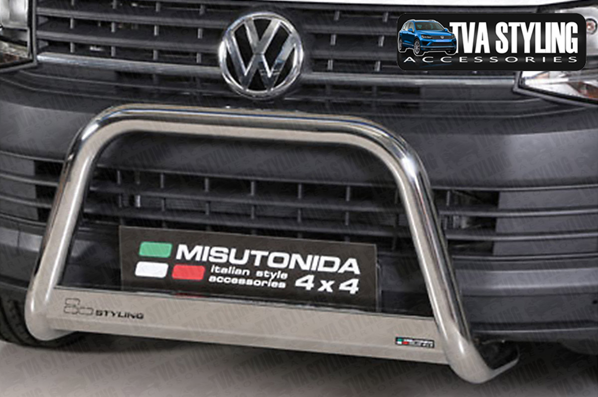 and stylish addition for your van. Buy on at Trade van Accessories