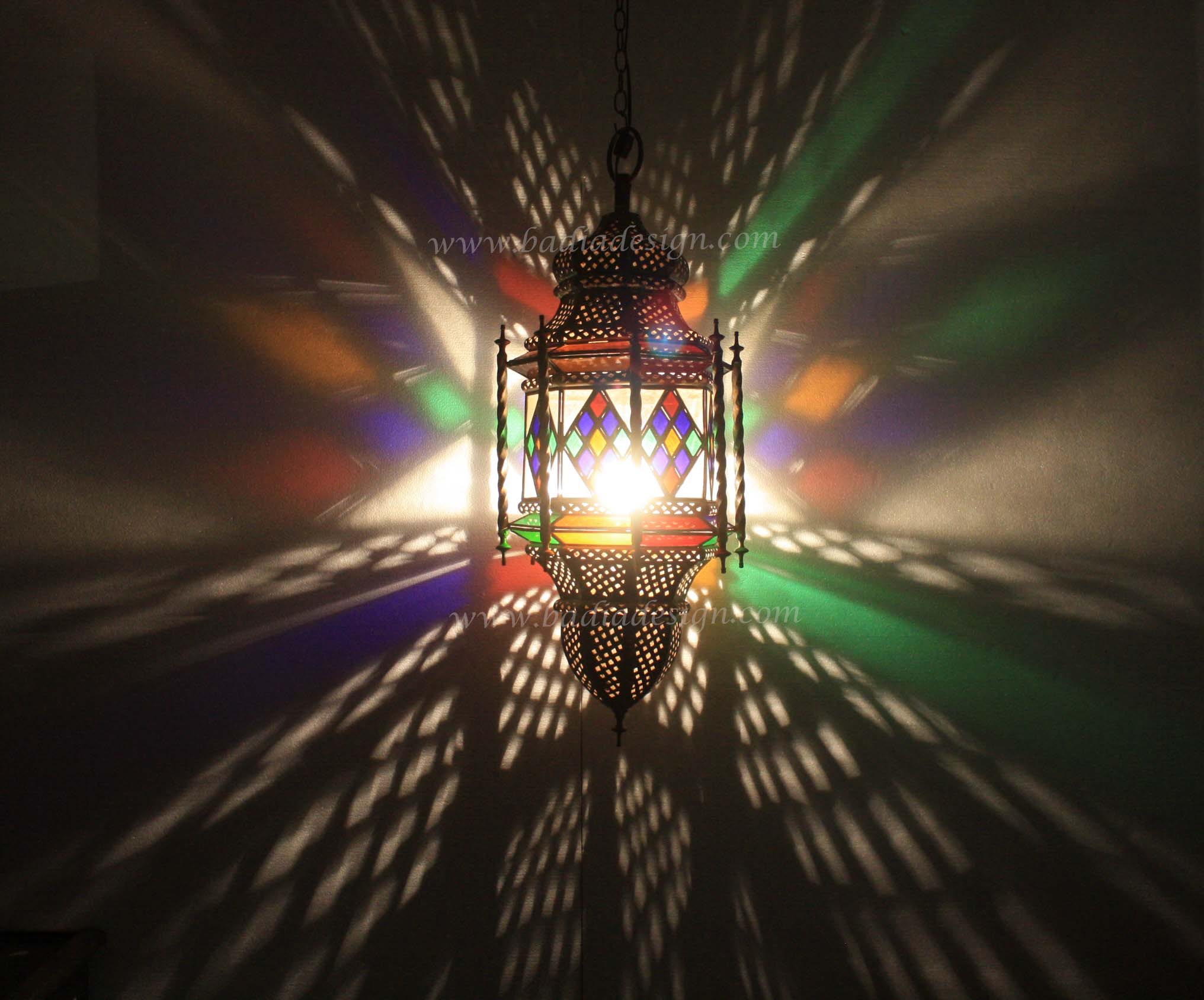 moroccan-brass-chandelier-with-multi-color-glass-ch215-1.jpg