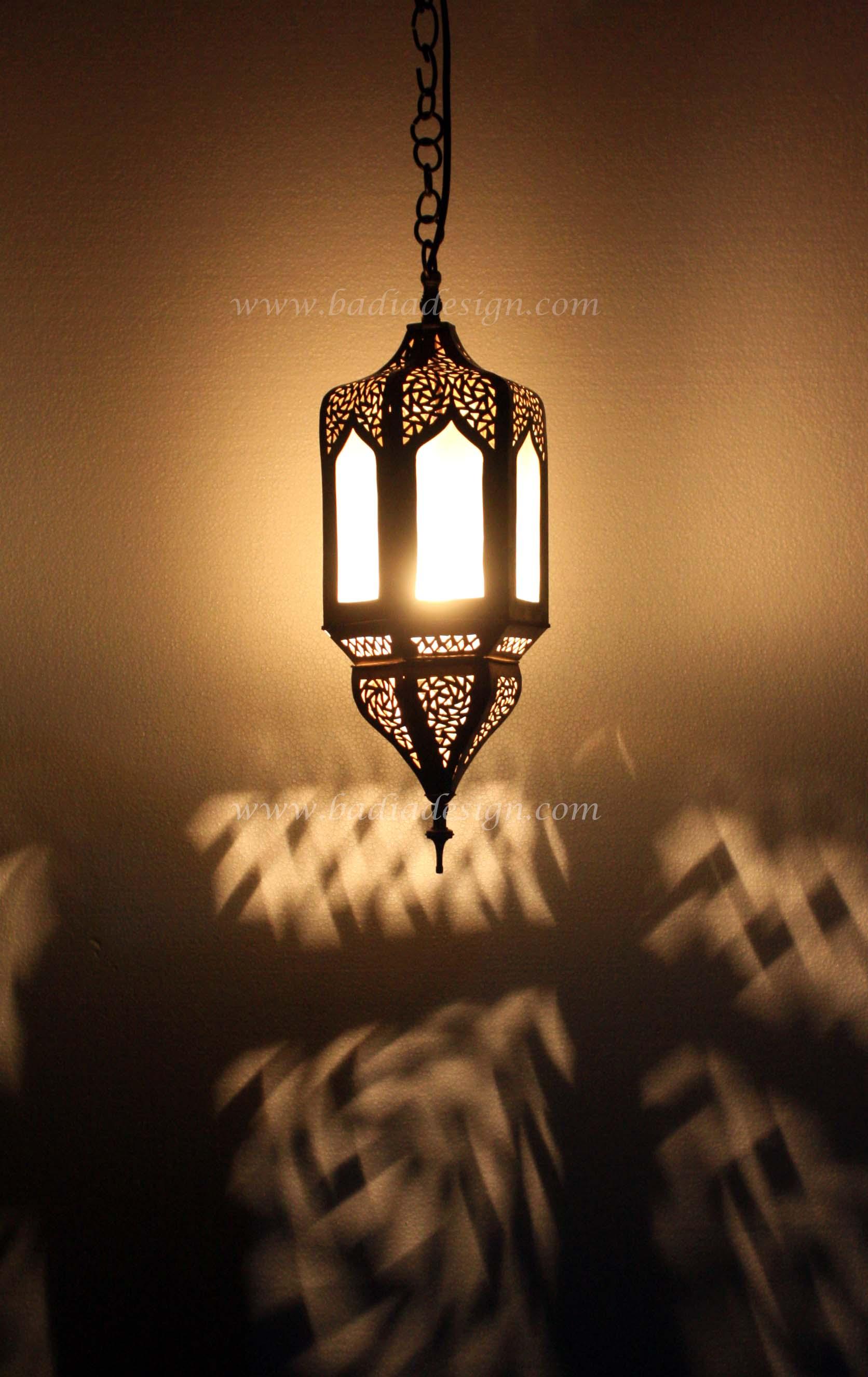 Moroccan Lighting San Jose