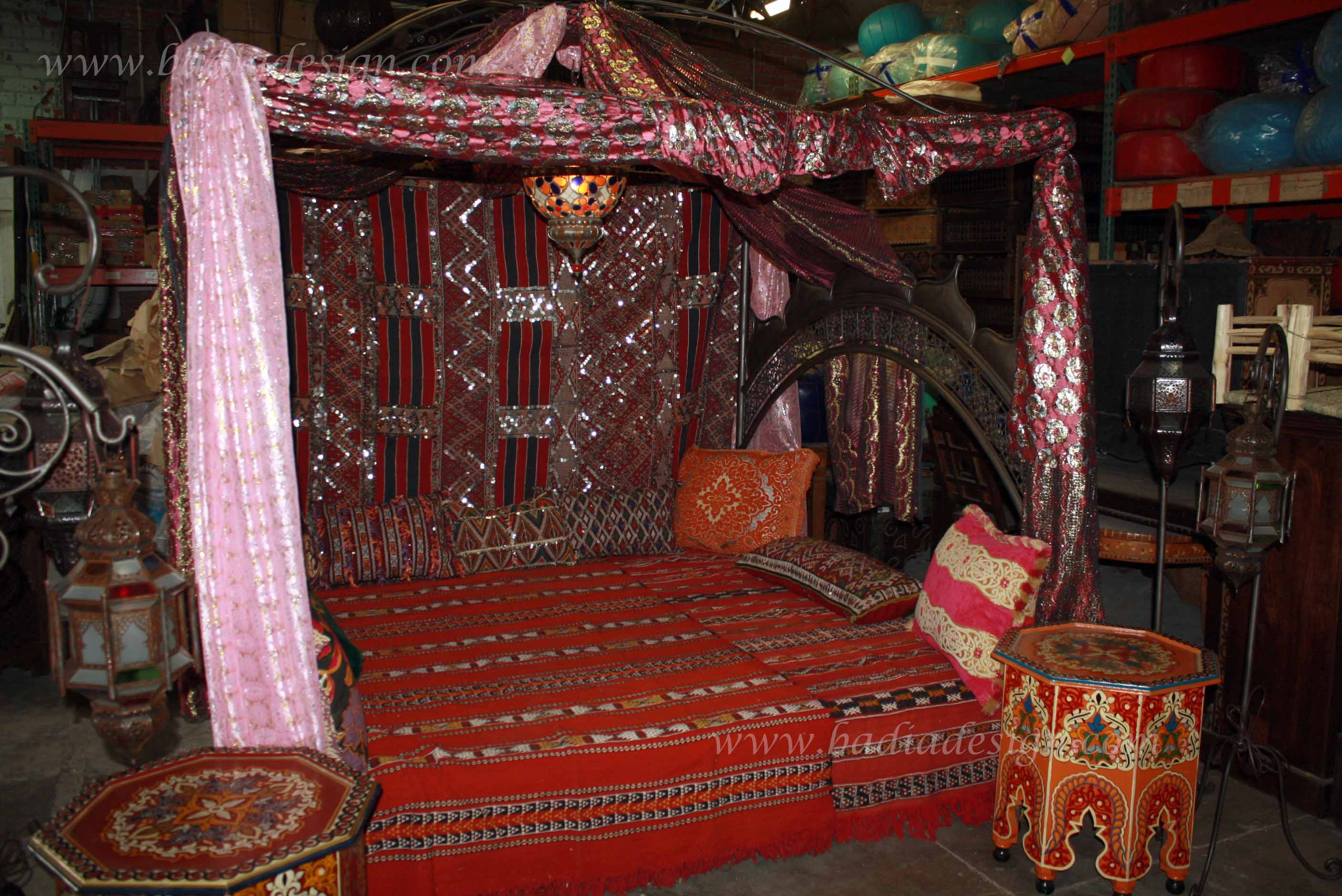 Badia design inc provides the largest selection of prop rentals los moroccan themed wedding decor themed event and party rentals los angeles from badia design inc junglespirit Gallery