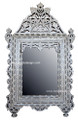 Mother of Pearl Inlay Mirror M-MOP008