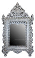 Mother of Pearl Inlay Mirror M-MOP010