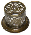 Brass Candle Holder HD074