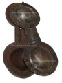 Large Iron Castanets Mi022