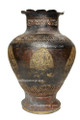 Brass Vase HD096